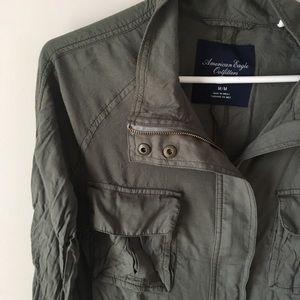 AE lightweight jacket